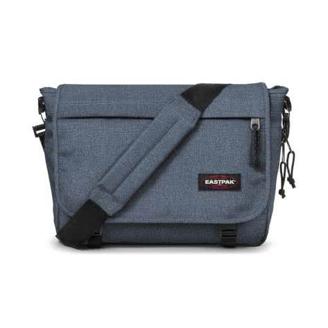 Eastpak Delegate Umhängetasche EK076-82D Double Denim | One size