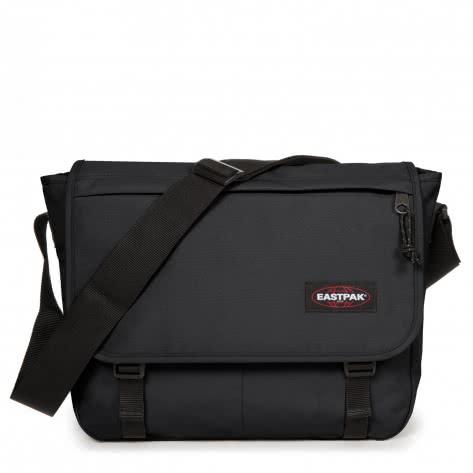 Eastpak Umhängetasche Delegate + EK26E-008 Black | One size