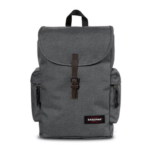 Eastpak Rucksack Austin EK47B-77H Black Denim | One size