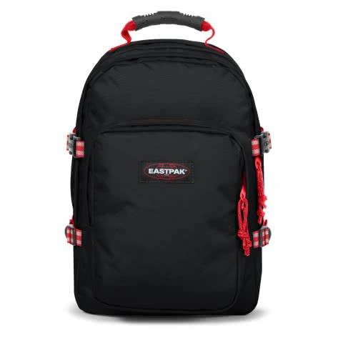 Eastpak Rucksack Provider EK520-52V Blakout Dark | One size