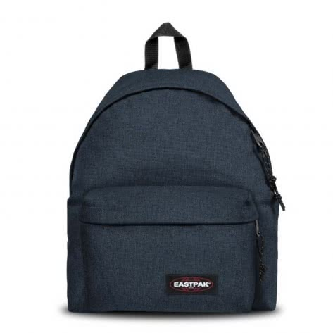 Eastpak Padded Pak´R Rucksack EK620-26W Triple Denim | One size