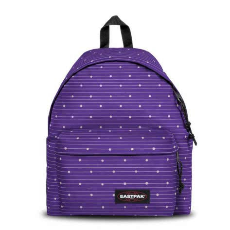 Eastpak Padded Pak´R Rucksack EK620-88X Little Stripe | One size