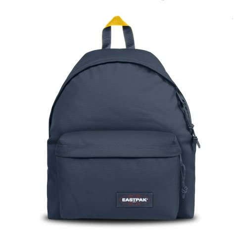Eastpak Padded Pak´R Rucksack EK620-47Z Blackout Next | One size