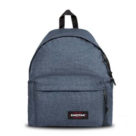 Eastpak Padded Pak´R Rucksack EK620-82D Double Denim | One size