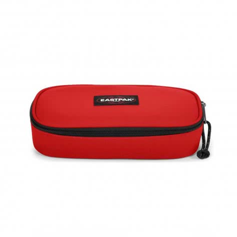 Eastpak Mäppchen Oval EK717-01X Teasing Red | One size