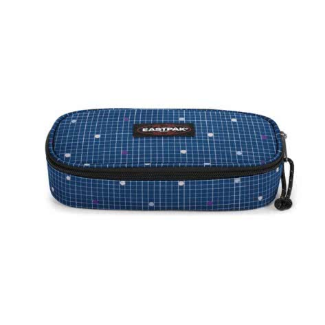 Eastpak Mäppchen Oval EK717-89X Little Grid | One size