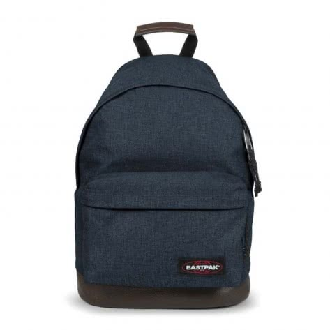 Eastpak Wyoming Rucksack EK811-26W Triple Denim | One size