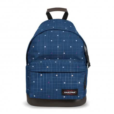 Eastpak Wyoming Rucksack EK811-89X Little Grid | One size