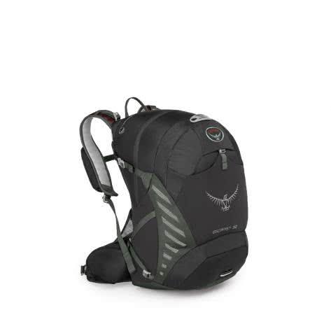 Osprey Rucksack Escapist 32 5-113 0-2 ML Black | ML