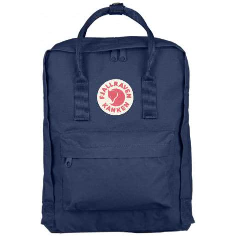 Fjällräven Rucksack Kanken 23510-540 Royal Blue | One size