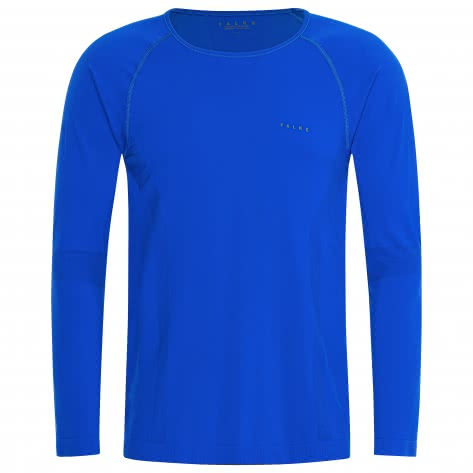 Falke Herren Langarmshirt Longsleeved Shirt Comfort Fit 39610