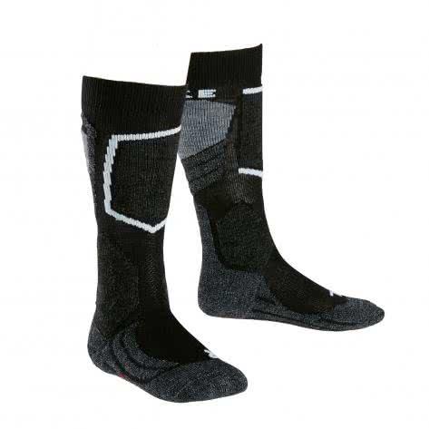 Falke Kinder Ski Socken SK2 Kids 11432 black mix Größe 23 26,27 30,31 34