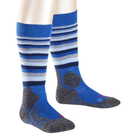Falke Kinder Ski Socken SK2 Trend Kids 11532 yve Größe 27 30