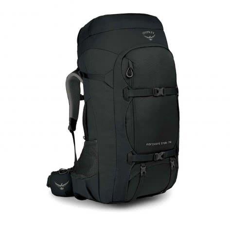 Osprey Herren Trekkingrucksack Farpoint Trek 75 5-493-0-0 One size Black | One size