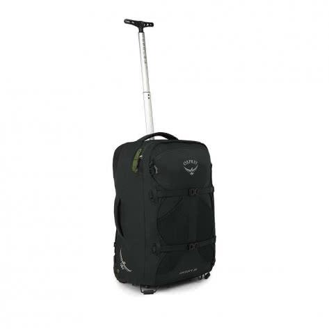 Osprey Reisetasche Farpoint Wheels 36 5-490-0-0 Black   One size