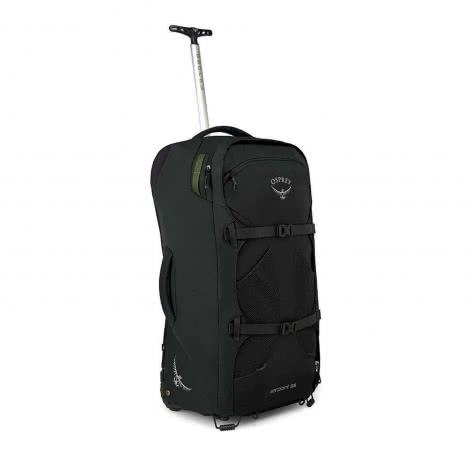 Osprey Reisetasche Farpoint Wheels 65 5-489-0-0 One size Black | One size