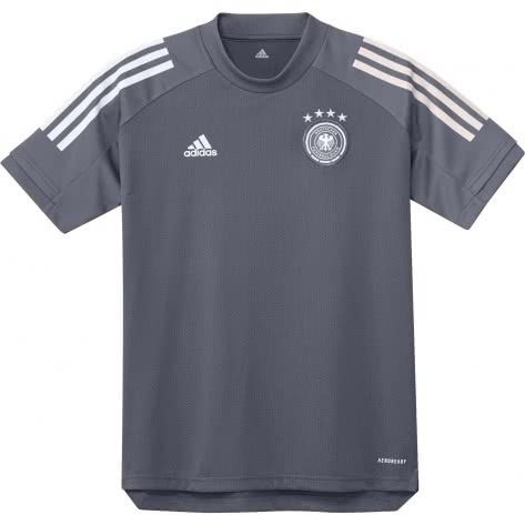 adidas Kinder DFB Trainings Trikot EM 2020