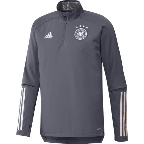 adidas Herren DFB Pullover Warm Top EM 2020