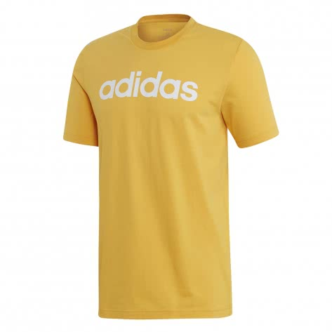 adidas CORE Herren T-Shirt Essentials Linear TEE