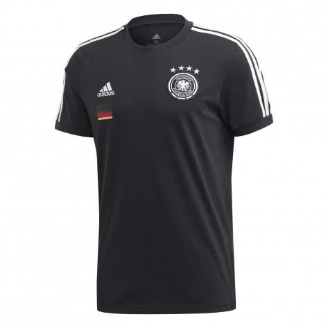adidas Herren DFB T-Shirt DFB 3 Stripes Tee EM 2020