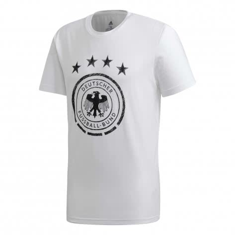 adidas Herren DFB T-Shirt DFB DNA Graphic Tee EM 2020
