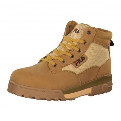 Fila Herren Boots Grunge L Mid 1010107