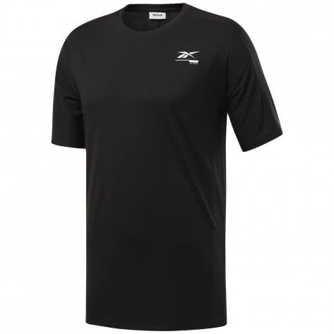 Reebok Herren Trainingsshirt TS Speedwick Graphic Move Tee