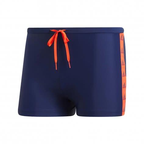 adidas Herren Badehose Fitness Taper Swim Boxer |