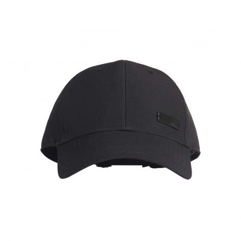 adidas Kappe Baseball Lightweight Cap Metal Badge FK0850 OSFW Black/Black/Black | Damen