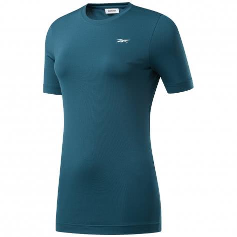 Reebok Damen Trainingsshirt WOR Supremium T-Shirt