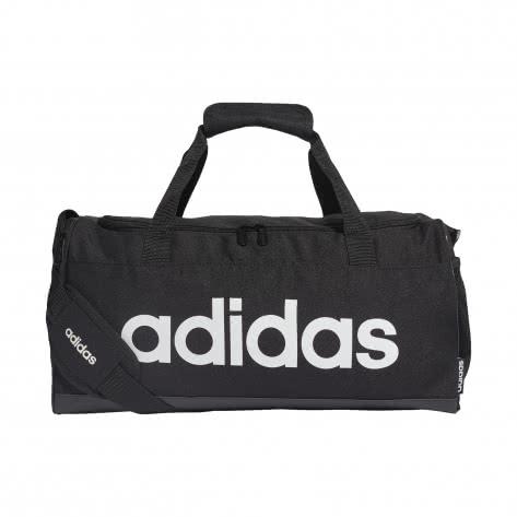 adidas Sporttasche Linear Logo Duffelbag