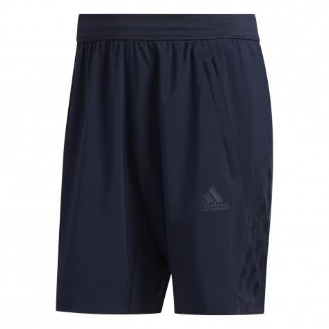 adidas Herren Short Aeroready Woven 3S 8-Inch Short