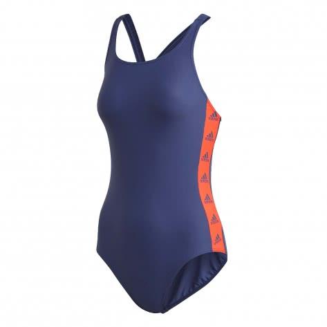 adidas Damen Badeanzug SH3.RO Taper Swimsuit
