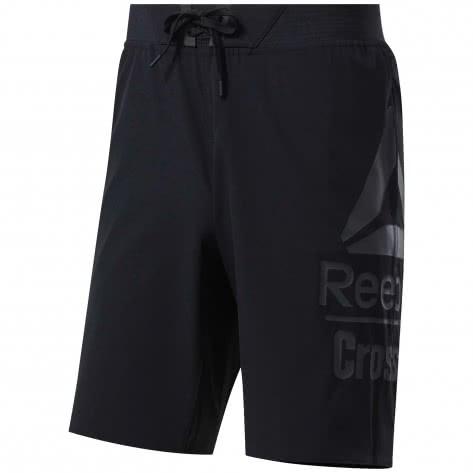 Reebok CrossFit Herren Short RC Epic Base Short FQ2243 XXL Black | XXL