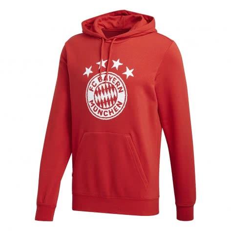 adidas Herren FC Bayern München Kapuzenpullover DNA FR3965