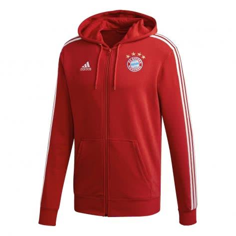 adidas Herren FC Bayern München Kapuzenjacke FR3974