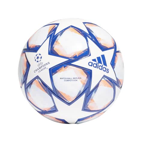 adidas Fussball UCL Finale 20 Competition Ball