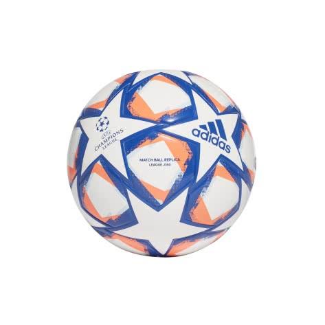 adidas Fussball UCL Finale 20 Junior League 350 Ball