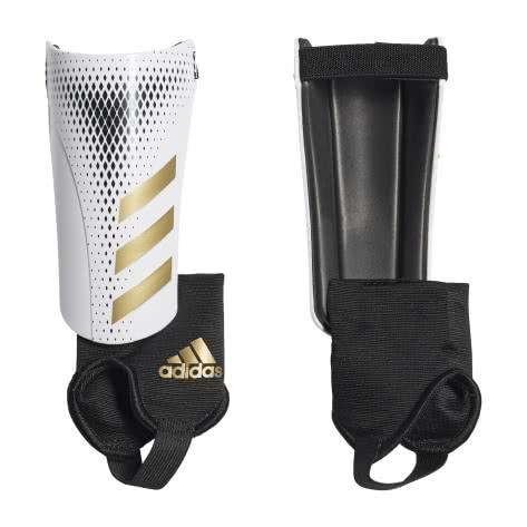 adidas Kinder Schienbeinschoner Predator 20 Match Shin Guards J