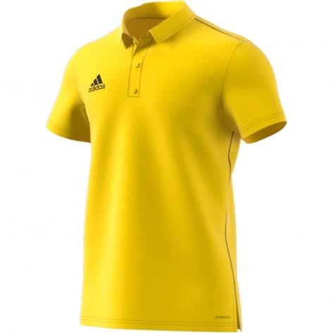 adidas Herren Poloshirt Core 18