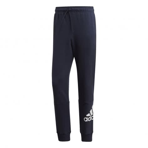 adidas Herren Trainingshose MH Badge of Sport French Terry Pant