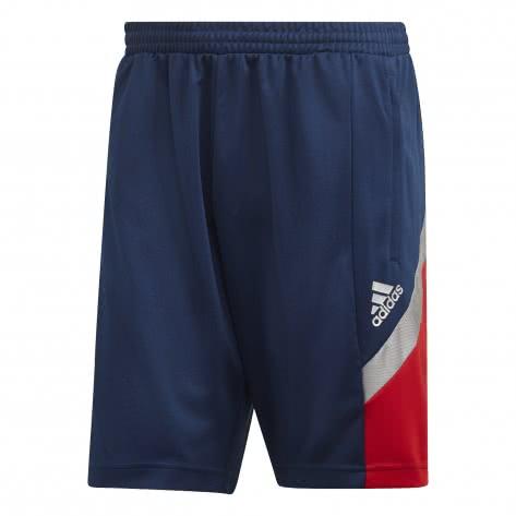 adidas Herren TAN Club Home Shorts