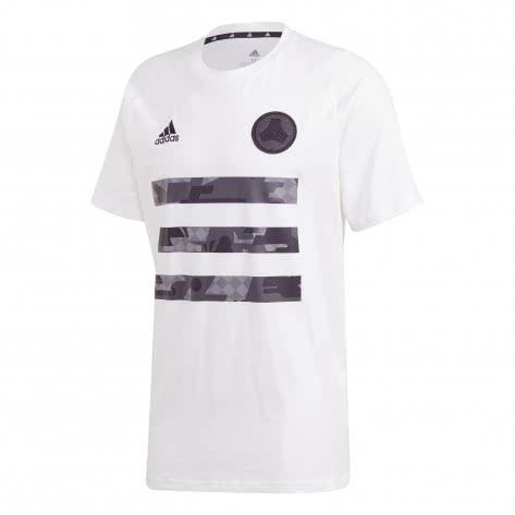 adidas Herren T-Shirt TAN Graphic Tee