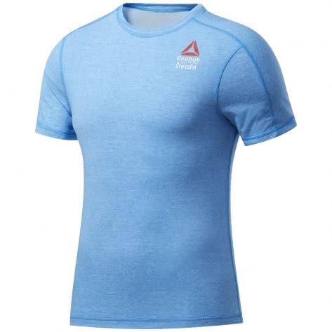 Reebok Crossfit Herren Trainingsshirt RC AC + Cotton Tee Games