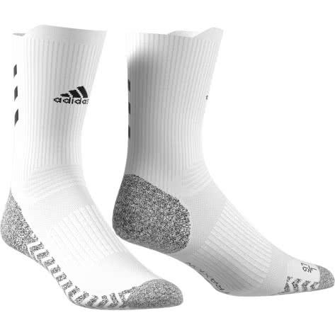 adidas Sportsocken Alphaskin Traxion Crew Ultra Light Sock