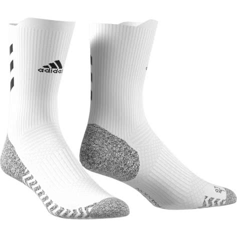 adidas Sportsocken Alphaskin Traxion Crew Low Cushion Sock