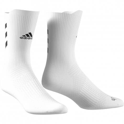 adidas Sportsocken Alphaskin Crew Low Cushion Sock