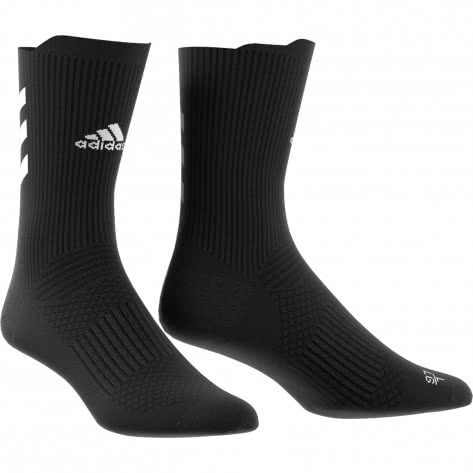 adidas Sportsocken Alphaskin Crew Low Cushion Sock