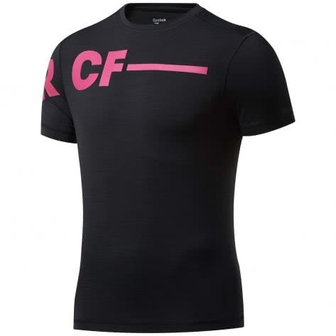 Reebok CrossFit Herren T-Shirt CF Activchill Tee