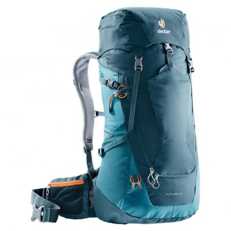 Deuter Rucksack Futura 26 3400318-3318 Arctic-Denim | One size